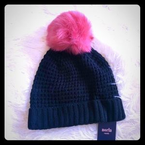 ❄️Norla Canada Homeward (Anthro) beanie